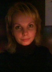 Оля Пижьянова