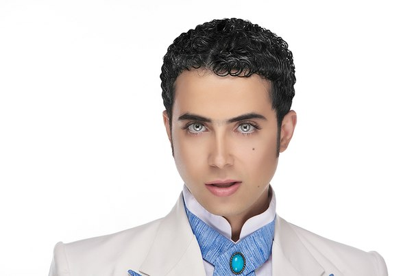Самый красивый мужчина родился в Ираке и проживает в Белоруссии