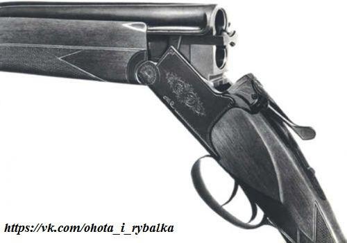 ИЖ-38 - вторая жизнь • Популярное оружие - Popgun ru