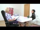 Shrima Malati, Tracy Lindsay [HD 720, casting, lesbian, russian]