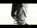 Слалом на роликах_ Criss-Cross, monoline, one foot _ askroller
