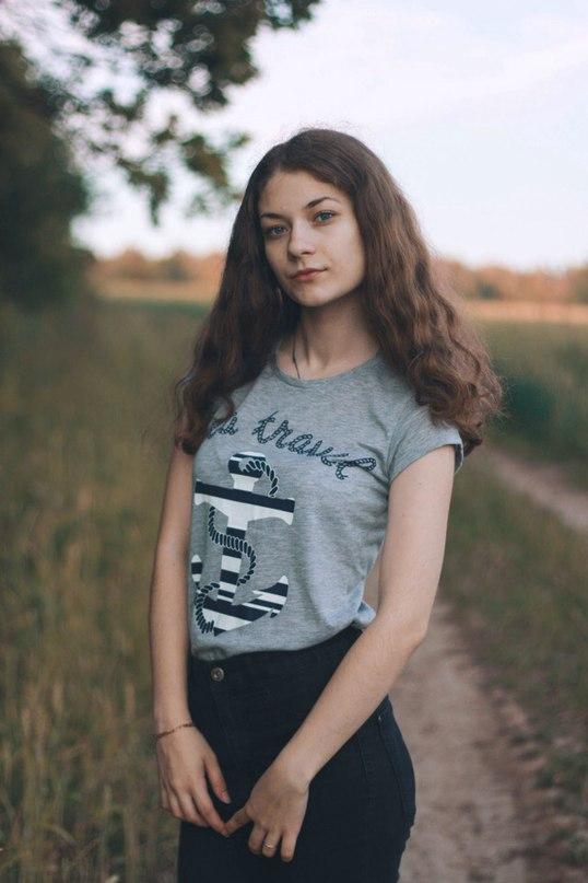 Инна Ганюта | Москва