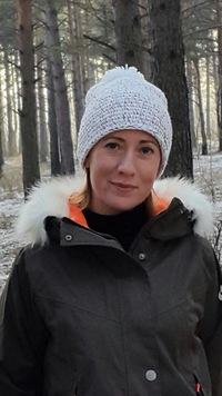 Спицына Наталья