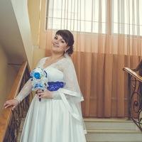 Анкета Елена Бахтиярова