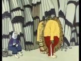 Ух ты, говорящая рыба, Роберт Саакянц, 1983