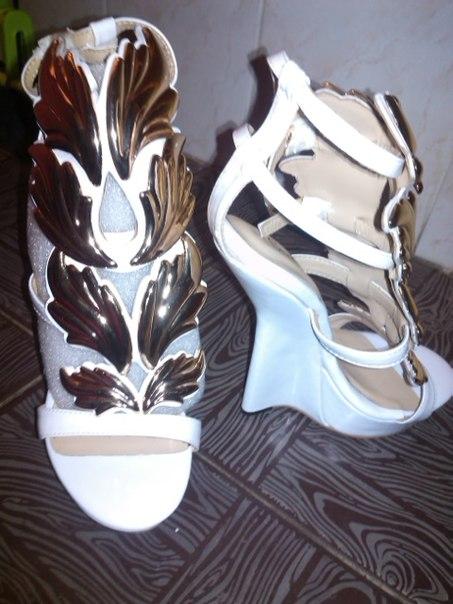 Женские размеры обуви в сша - photo#47