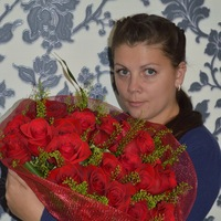Аня Тарасикова