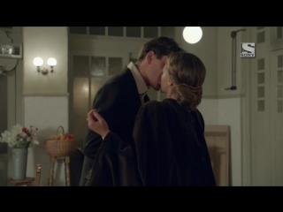 Gran Hotel / Гранд Отель - Прощальный поцелуй (Отрывок)