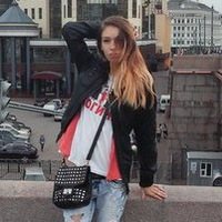 Анкета Светлана Нотарева