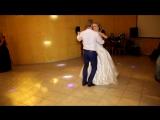 Очень красивый свадебный танец! Breathe easy