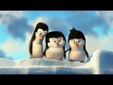 Пингвины Мадагаскара 2014 - Трейлер на русском