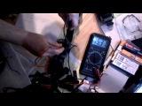 Проверка катушки зажигания Citroen С4