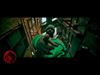 Dope D.O.D. - Psychosis ft. Sean Price (Official Video)