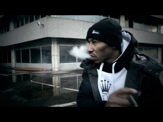 Onyx ft. Dope D.O.D. - WakeDaFucUp prod. by Snowgoons (Dir. by EKDesignz) [Official HD Video]