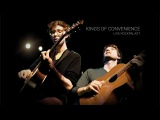 kings of convenience - live rockpalast