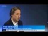 ТВ Чехии: Правый сектор не бандеровцы, ПС – украинские евреи, готовившиеся в спецслужбе Израиля