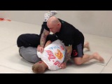 Jiu Jitsu Rolling Techniques Joe Rogan, Danny
