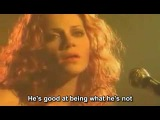 Nikka Costa - Push &amp Pull (with lyrics)