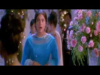 Kabhi Khushi Kabhie Gham Say Shava Shava Songs