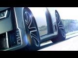 Появилось первое видео Audi TT clubsport turbo