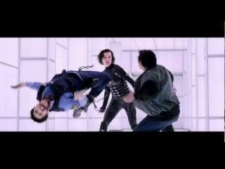Обитель зла: возмездие (3D) - второй трейлер