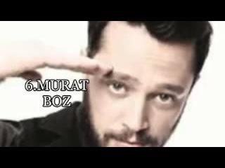 Hottest Turkish Men (Celebrities, Actors, Singers) 2015 - Top 10 List