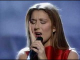 Celine Dion - The First Time Ever I Saw Your Face
