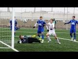 Dinamo-Auto - Zaria 4-0 Etapa 20