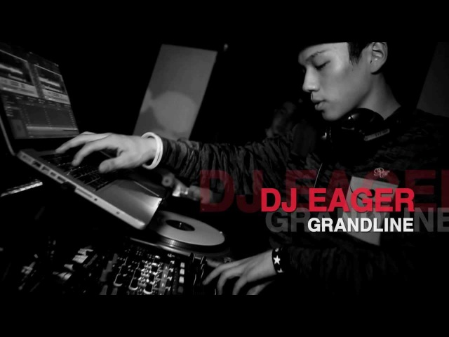 Grandline Tonight Vol.2 Live ft. 테이크원 (TakeOne)