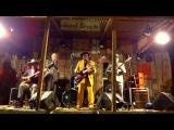 James Wheeler &amp Bob Stroger - Mississippi Delta Blues Festival 2013