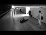 watch Karate girl! teen girl beats robber