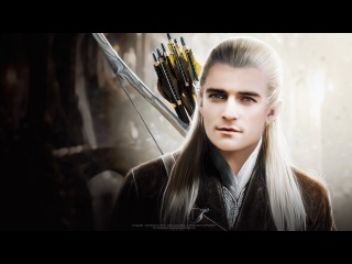 Legolas - Awake and Alive