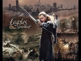 Legolas - Courtesy Call