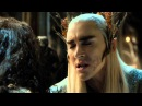 More Than Our Scars - Tauriel x Thranduil