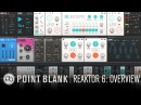 Native Instruments Reaktor 6 First Look!