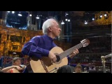 JOAQUIN RODRIGO &amp JOHN WILLIAMS Concierto de Aranjuez (Adagio)
