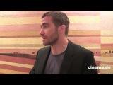 Nightcrawler Jake Gyllenhaal Interview CINEMA-Redaktion