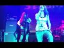 Stigmata - Одиночество (feat. Lou Risha) (Live)