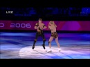Tatiana Navka and Roman Kostomarov 2006 Olympic EX 1080i