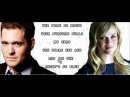 Something Stupid Michael Buble ft Reese Witherspoon LYRICS