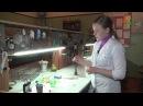 Микробиология. Приготовление временных препаратов Е. Звонарёва