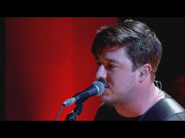 Mumford Sons - The Wolf - Later... with Jools Holland - BBC Two