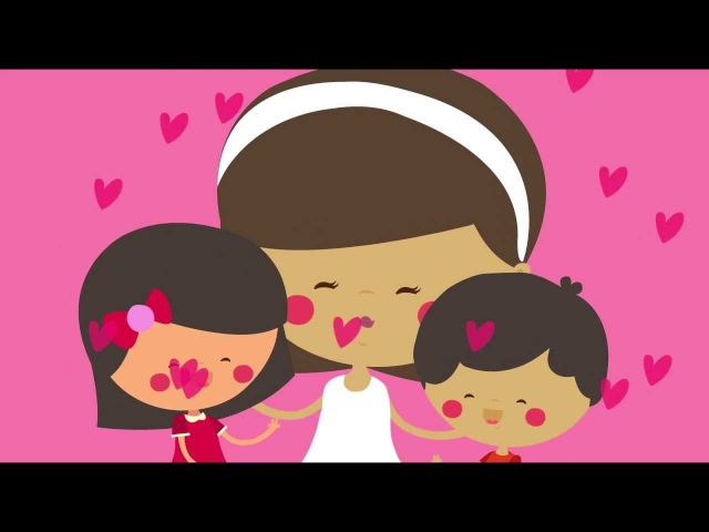 I Love You Mommy | Mother's Day Song for Kids | Happy Mothers Day Song | The Kiboomers