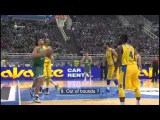 Maccabi Electra Tel Aviv vs. Panathinaikos Athens