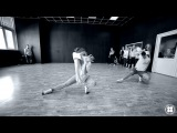 Blue Foundation - Sweep contemporary choreography by Yana Abraimova Dside dance studio