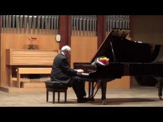 E. Grieg. Arietta & Allegro scherzando