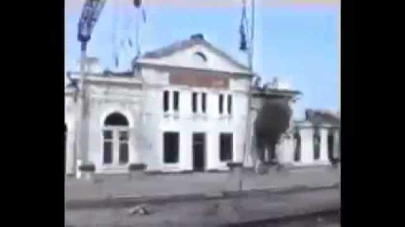 Чеченская война / Chechen War