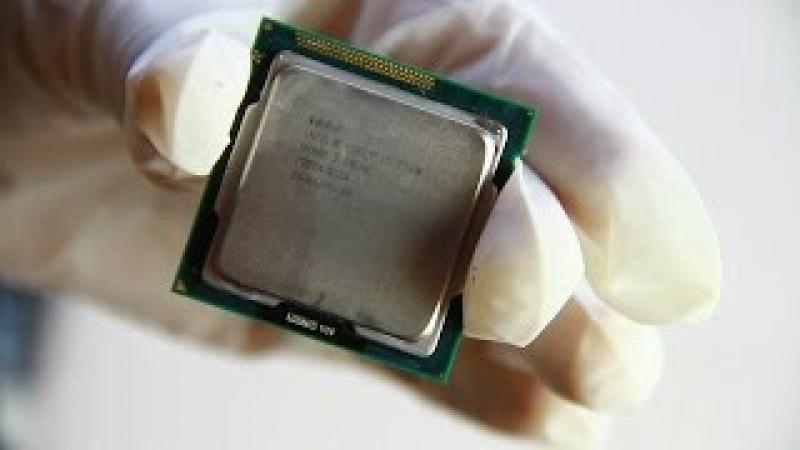 Разгон процессоров 1150/1155 на примере Intel i5-2500K