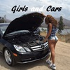 Girls And-Cars