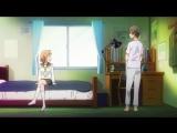 Кошечка из Сакурао / Sakurasou no Pet na Kanojo TV - 18 серия [BalFor & Sonata] [2013]